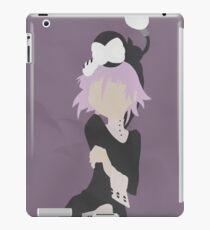 Crona (Simplistic) iPad Case/Skin