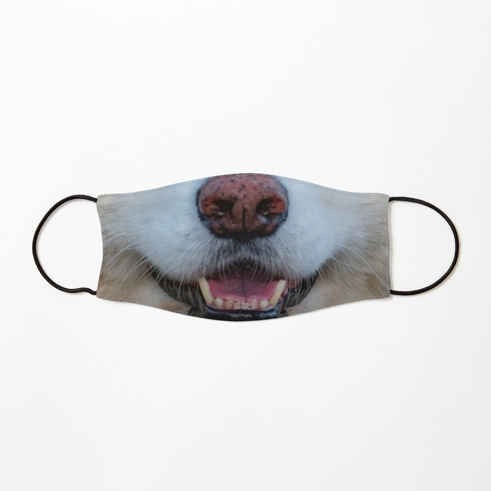 dogs nose Mask