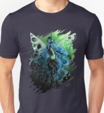 Chrysalis, Queen of the Changelings Unisex T-Shirt