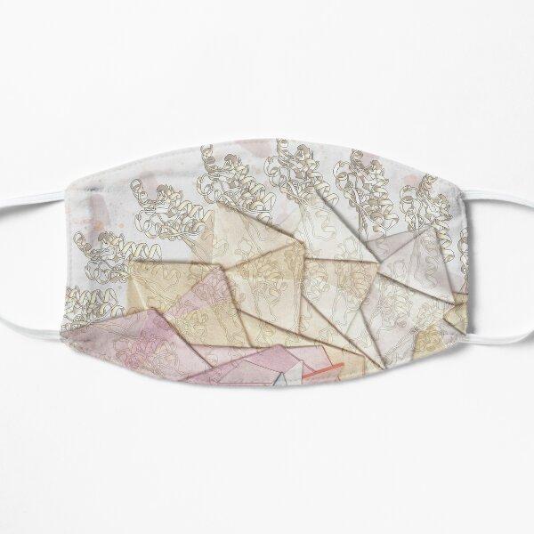 Folding Flagella Mask