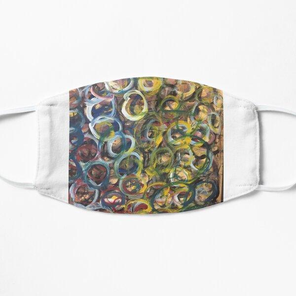 Abstract by Yalanda Speights Mask