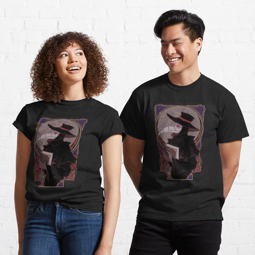 Dark Doctor Classic T-Shirt