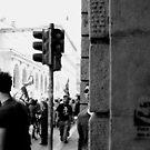 let's strike! by fabio piretti