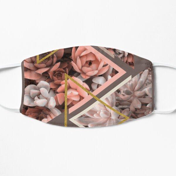 Elegant Succulents #redbubble #decor #buyart Mask