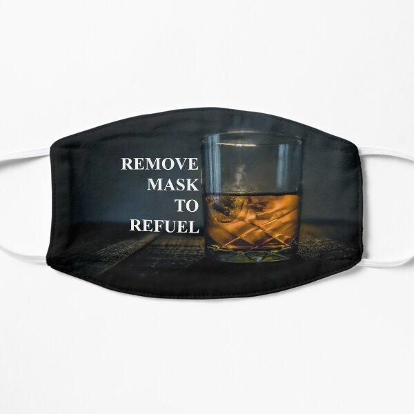 Irish Whiskey Refuel Mask