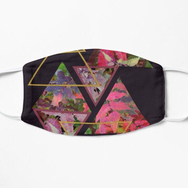 Purple Fall #redbubble #decor #buyart Mask