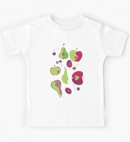 Fruit Collection Kids Clothes