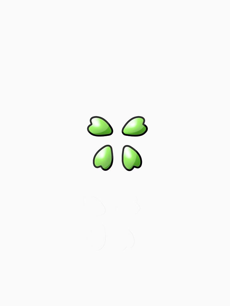 «4Chan Logo Plain» par EliSinn