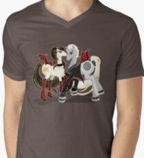 My little Vampires: Drusilla and Spike T-Shirt
