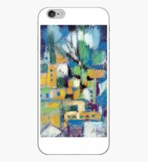 Little village iPhone Case