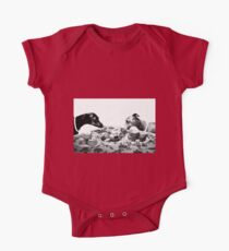 Doggy Tea Party Kids Clothes