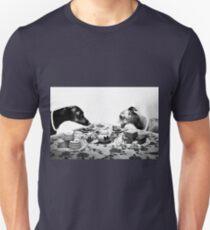 Doggy Tea Party T-Shirt