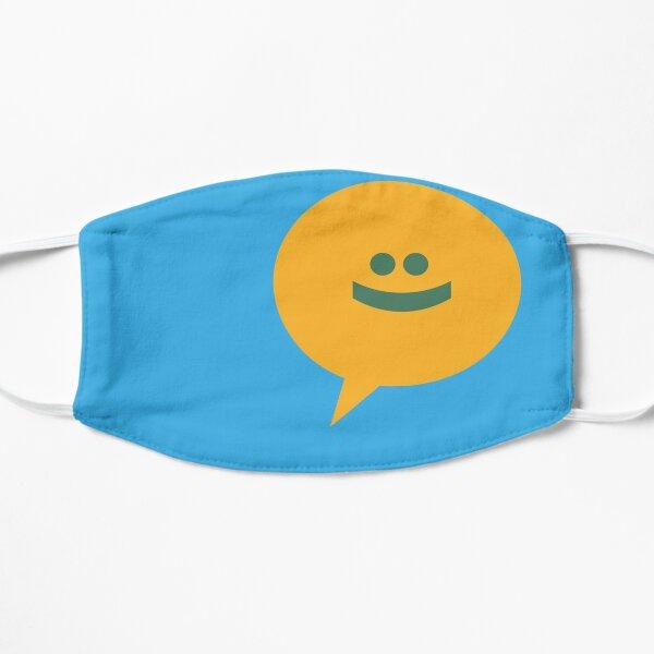 Friendly Smile Face Mask Mask