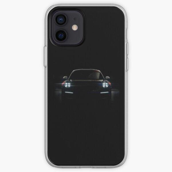 Porsche 911 iPhone Soft Case