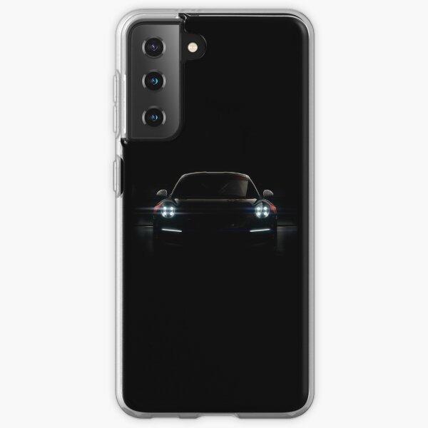 Porsche 911 Samsung Galaxy Soft Case