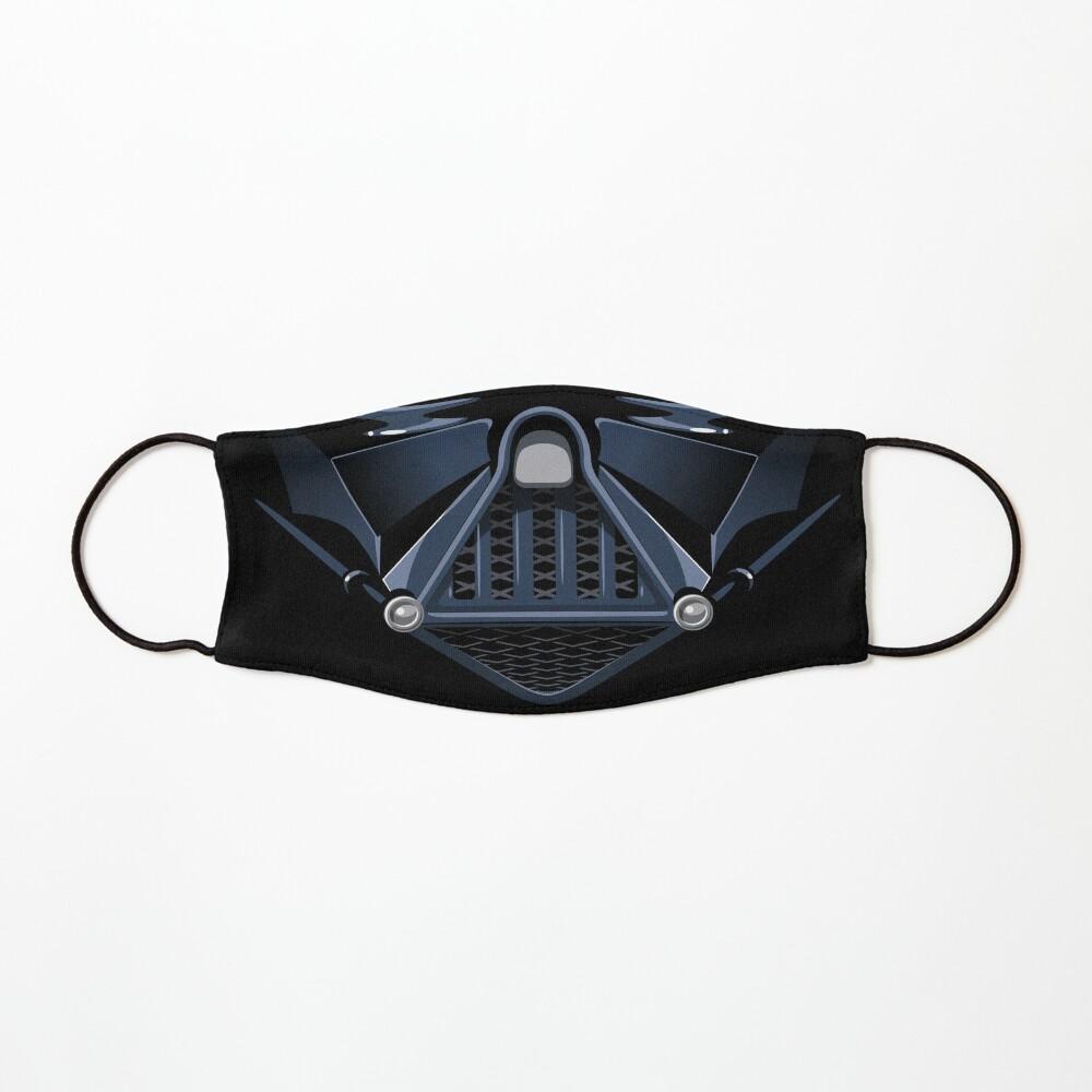 Sci-fi helmet Mask