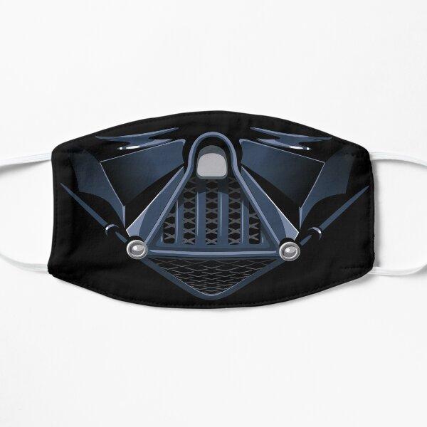 Sci-Fi-Helm Maske