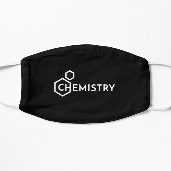 Chemistry Flat Mask