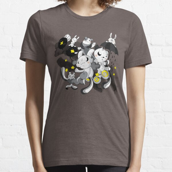 We're  singing in the rain Essential T-Shirt