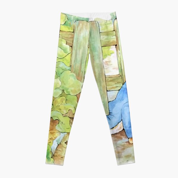 Peter Rabbit 3 Leggings