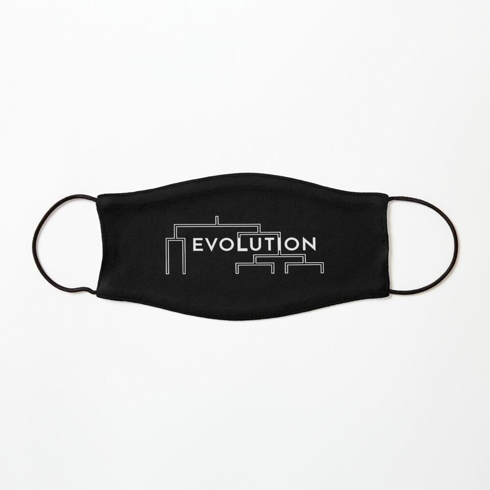 Evolution Mask