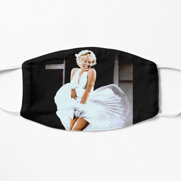 MARILYN MONROE: Scene of her Skirt Blowing Up Print Mask
