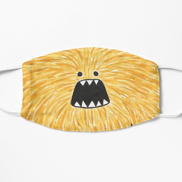 Poofy Snarfiss Mask