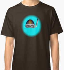 Diver by rafi talby Classic T-Shirt