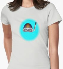Diver by rafi talby T-Shirt