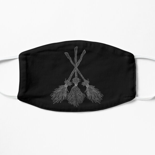 The Three Broomsticks Mask
