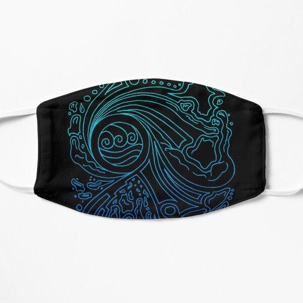Water Spirit. Mask