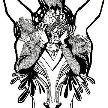 Release the Demon by duxtato