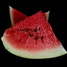 watermelon cut... by mariatheresa