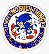 Sbombo el Fastdog Sticker