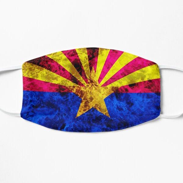 Flag of Arizona – Ocean Waves Mask