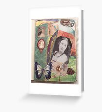 Truffles ~ Julia Cameron Greeting Card