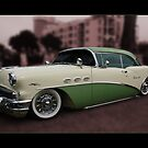 1956 Buick Special by Keith Hawley