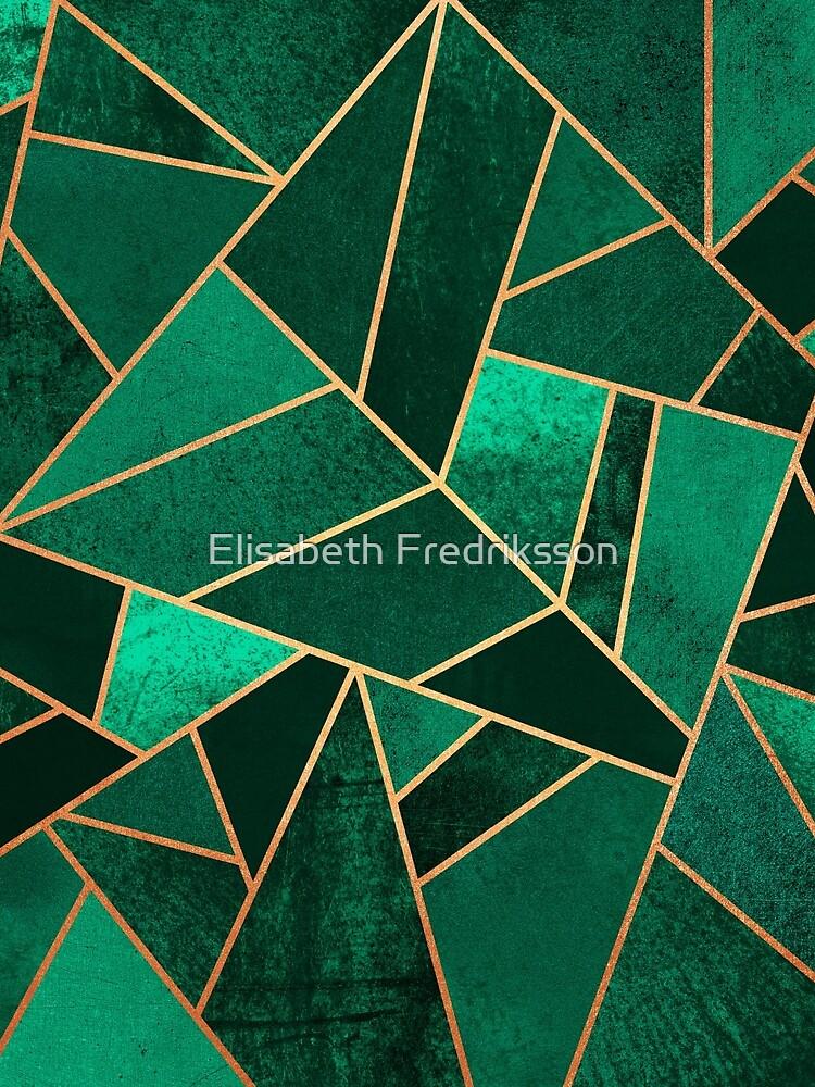 Emerald and Copper by foto-ella