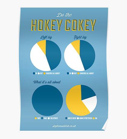 Hokey Cokey Poster