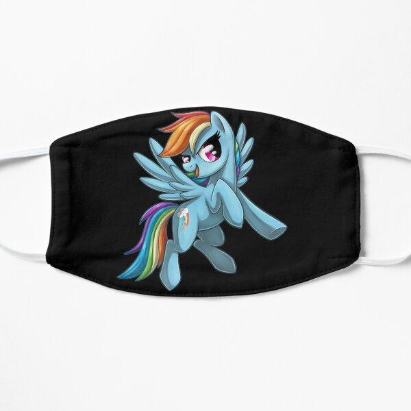 MLP: Rainbowdash Mask