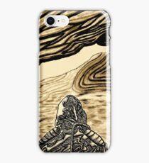 Escaping Arrakis  iPhone Case/Skin