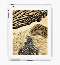 Escaping Arrakis  iPad Case/Skin