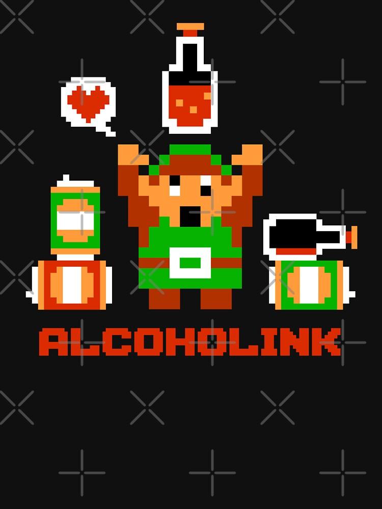Alcoholink | Unisex T-Shirt