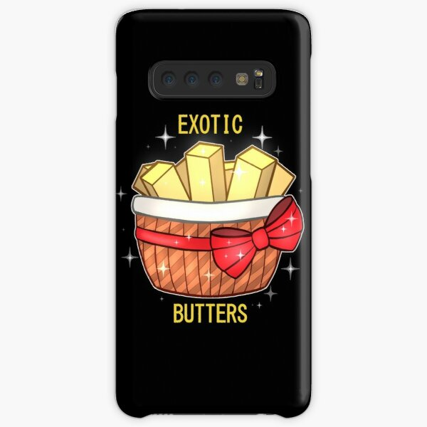 FNAF Exotic Butters Samsung Galaxy Snap Case