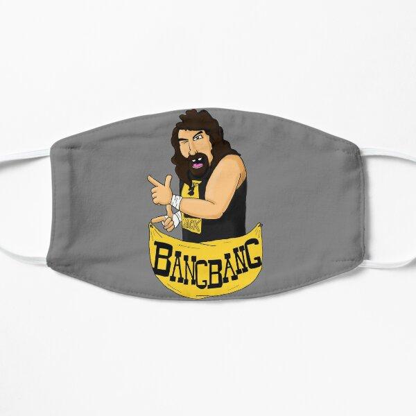 BANG BANG Flat Mask