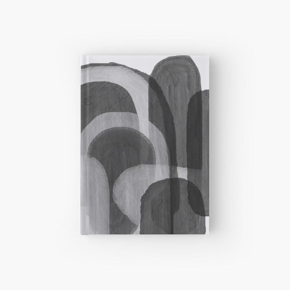 Grayble Hardcover Journal