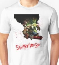 Splatterhouse Unisex T-Shirt