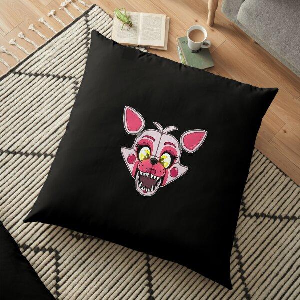 FNAF Funtime Foxy Floor Pillow