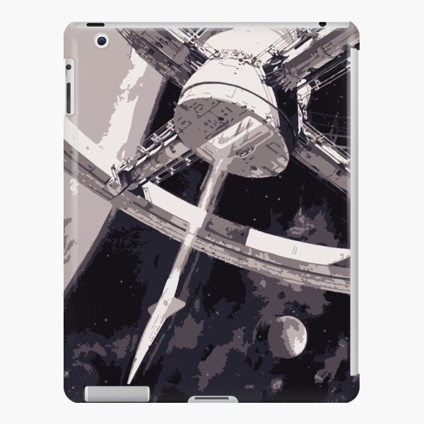 2001 a space odyssey iPad Snap Case