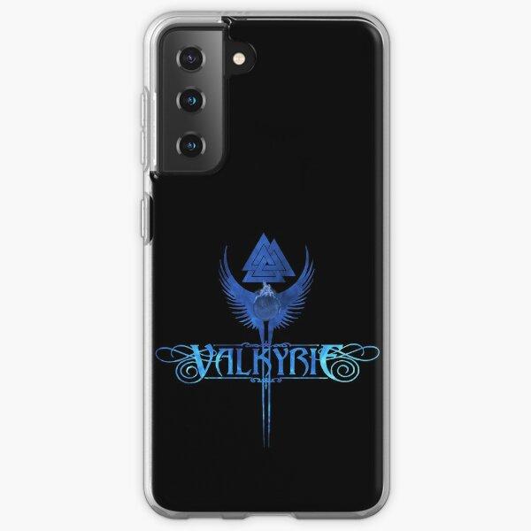 Valkyrie Coque souple Samsung Galaxy